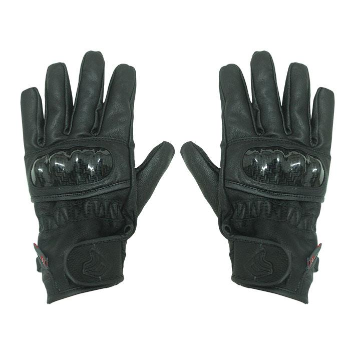 Forester Stf 06121 Full Glove Leather 02 Sarung Tangan Panjang Kulit By Forester Official.
