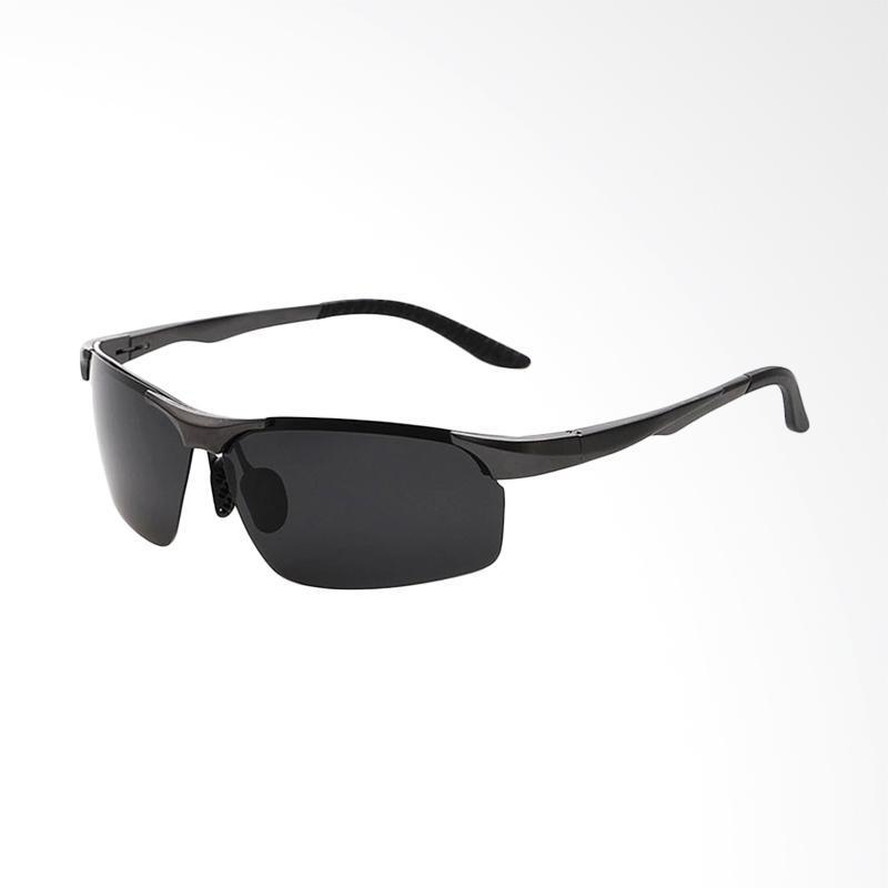 Kacamata Import Fashion Sunglasses Wanita Style Motif Paku Terbaru ... 20f303800f