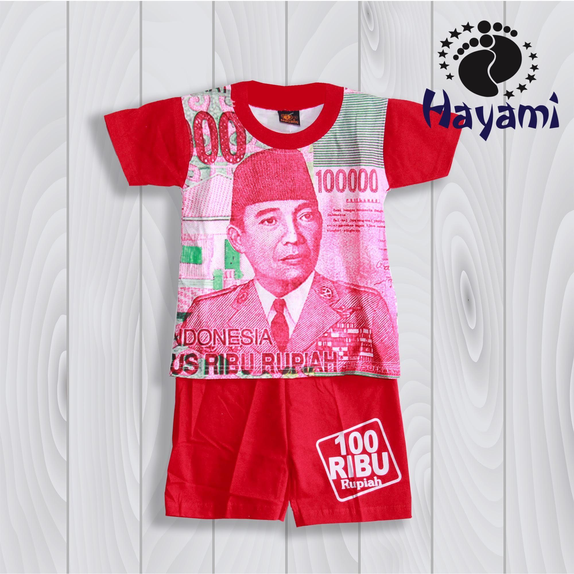Jual Ready Stock Voucher Indomaret 100 Ribu 100rb Termurah Seratus Hayami Baju Kaos Anak Laki Uang 100ribu Lama