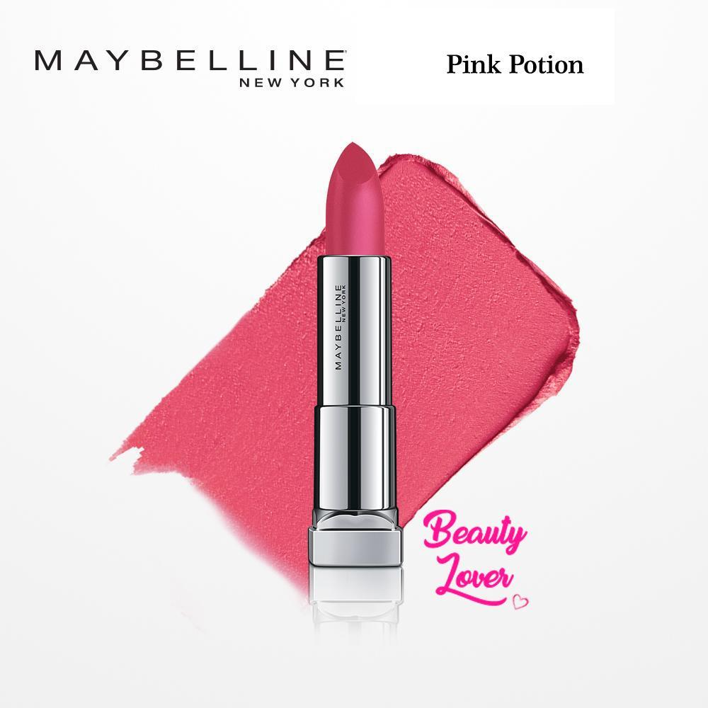 Maybelline Color Sensational Powder Matte - Pink Potion