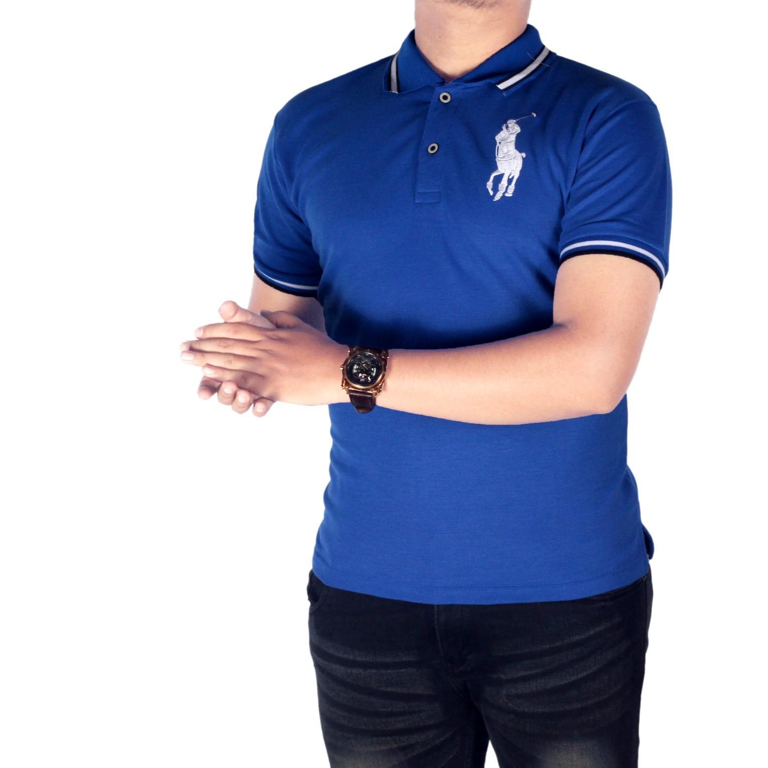 Dgm_Fashion1 Polo Shirt Polos Biru Murah/ Kaos polo Combinasi/ kaos polos polo/ kaos polo/ kaos polo berkerah/ kaos polo polos/ kaos kerah polo shirt/ kaos polo pria/Polo Six/Polo Monkl/Kaos Kerah/Kaos Man IP 3910