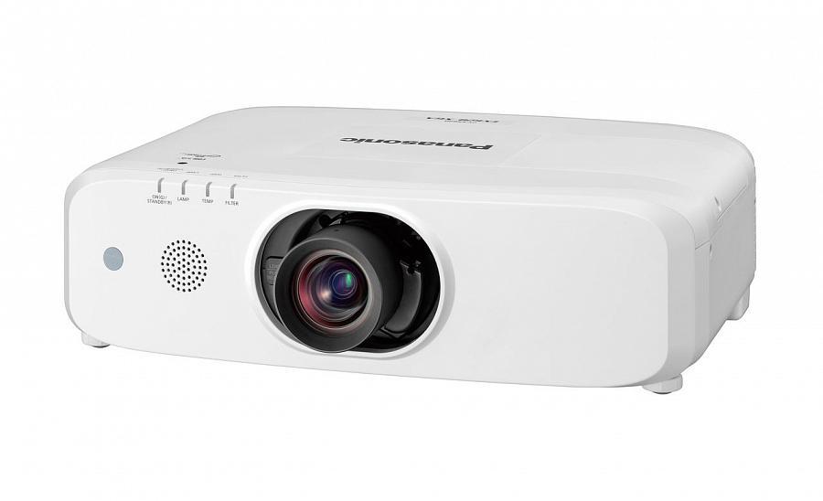 Projector panasonic PT-EX620 Standard Lens