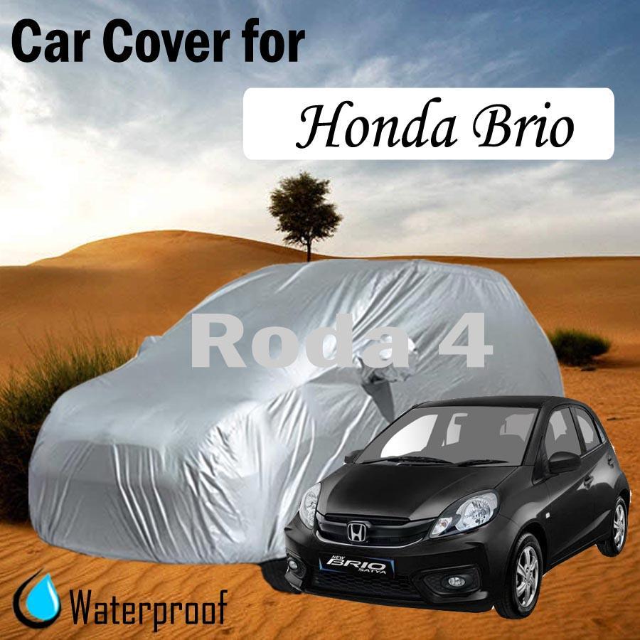 Formula Sarung / Body Cover Mobil Honda Brio