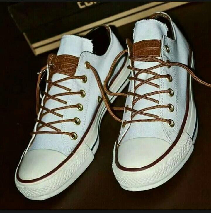 Sepatu Converse all start Running/Trendy pria & wanita