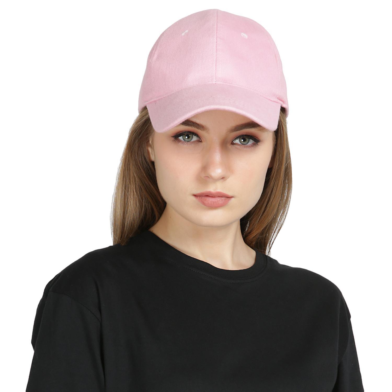 Mejikuu - Topi Wanita Baseball   Topi Basic Twill   Pakaian Wanita   Topi  Murah - 4906ac7baa