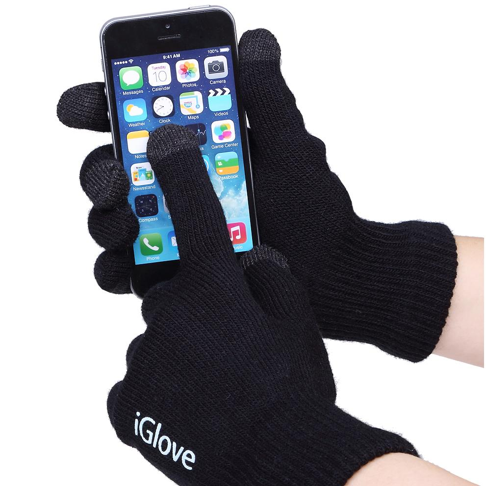 i-Gloves Sarung Tangan Touch Screen HP Ojek Online