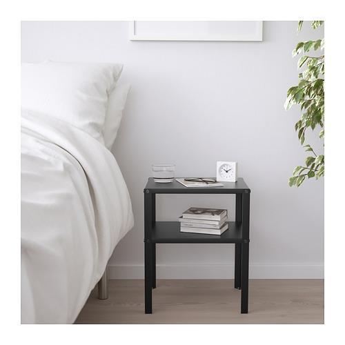 IKEA Knarrevik - Meja Samping Tempat Tidur