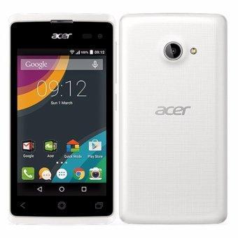 ACER LIQUID Z220 - 1GB/8GB - PUTIH