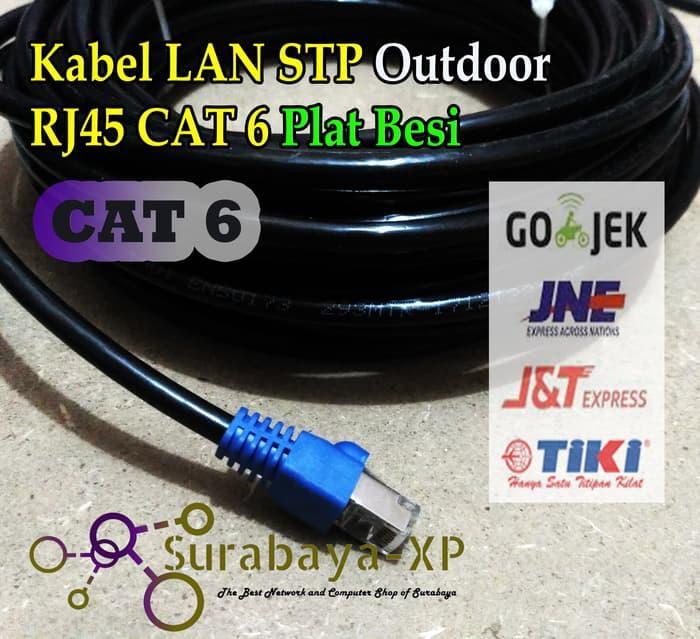 ftp cat5e cat6 cat6a cat7 rj45 ethernet patch kabel harga jumper kabel kawat .