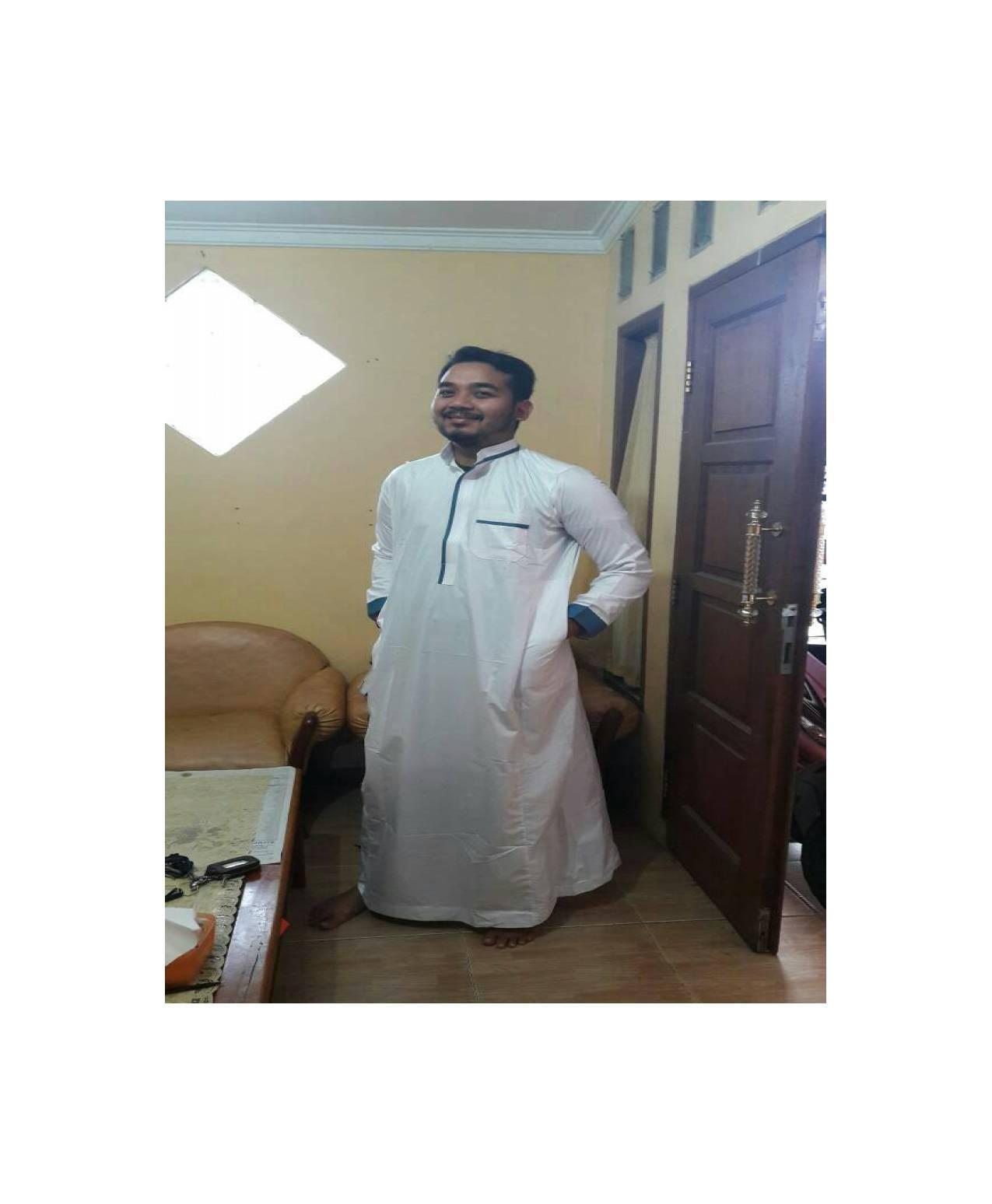 fe9f992322d6239345210600a33f6891 Kumpulan Daftar Harga Gamis Modern Ala Hijabers Terbaru bulan ini