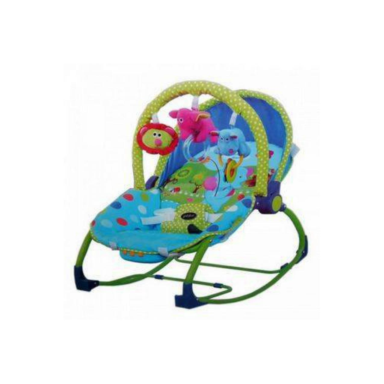 Baby Pliko Rocking Chair Hammock Baby Bouncer 3 Phases