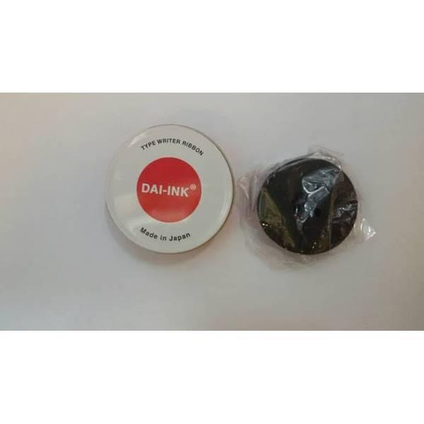 SALE - PITA / RIBBON MESIN TIK MANUAL DA-INK
