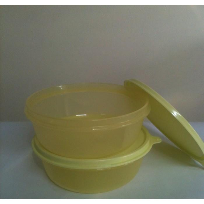 Tupperware Twin Modular Bowl - Psorlp