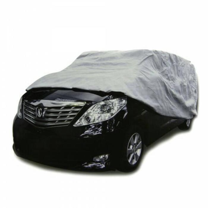 Best Seller Car Cover / Sarung Mobil SUV - E (Krisbow)