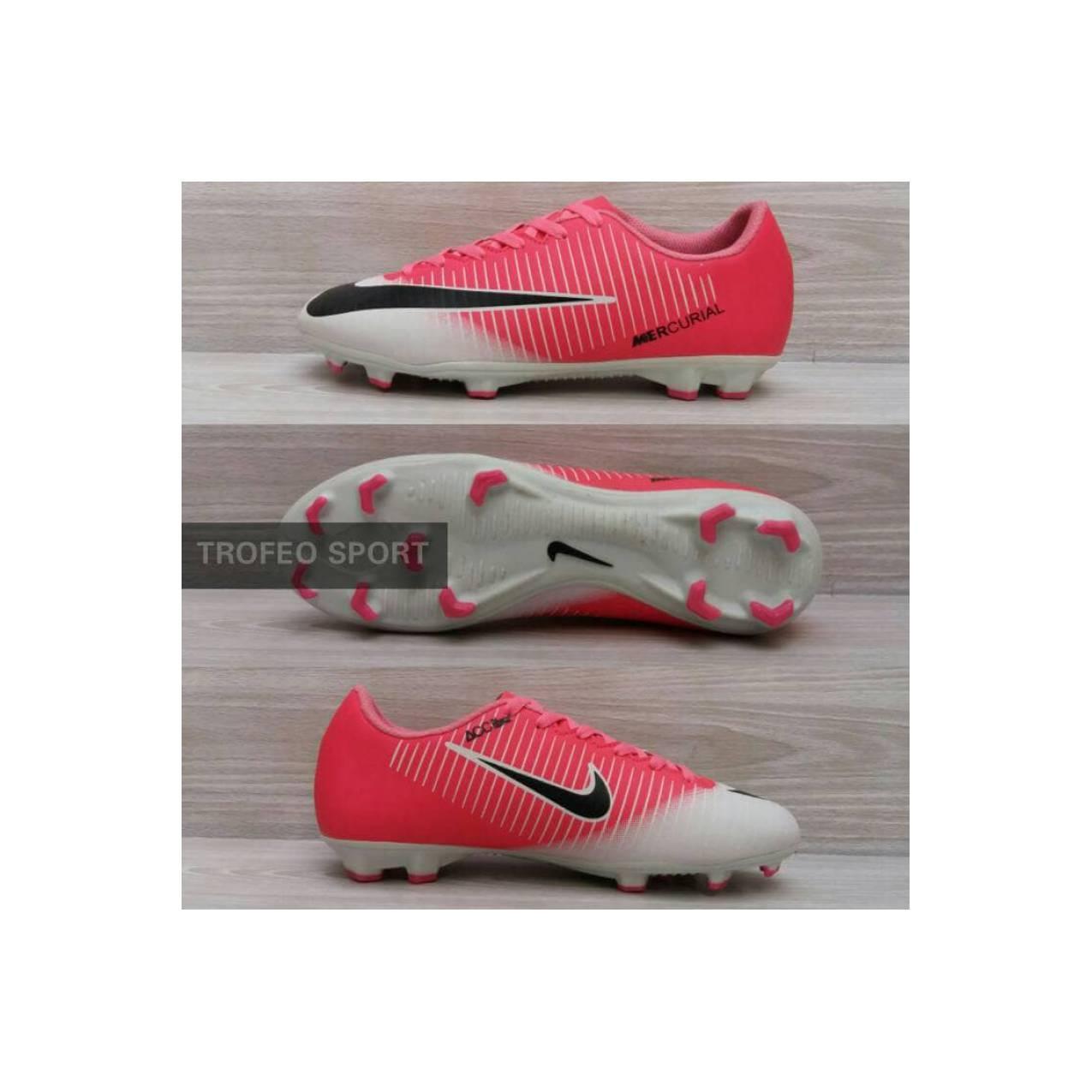 Sepatu bola Nike Mercurial X Victory (bukan magista, hypervenom)