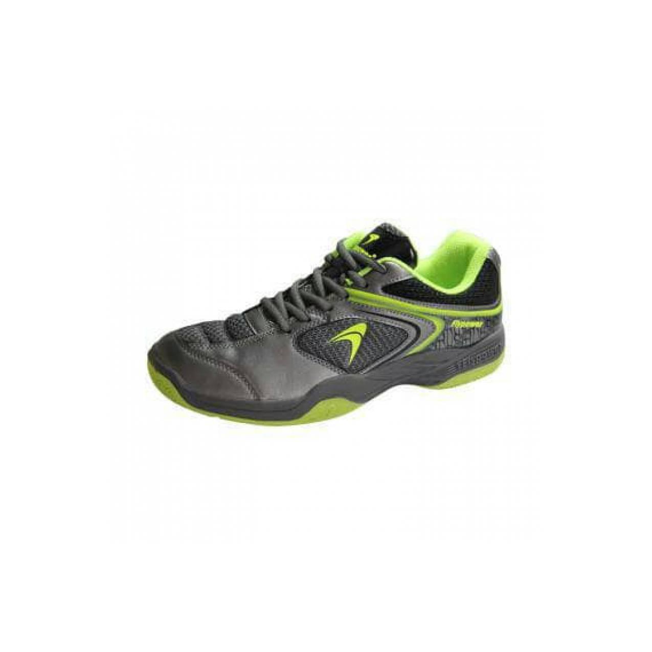 Sepatu Badminton Flypower Pawon 3 grey