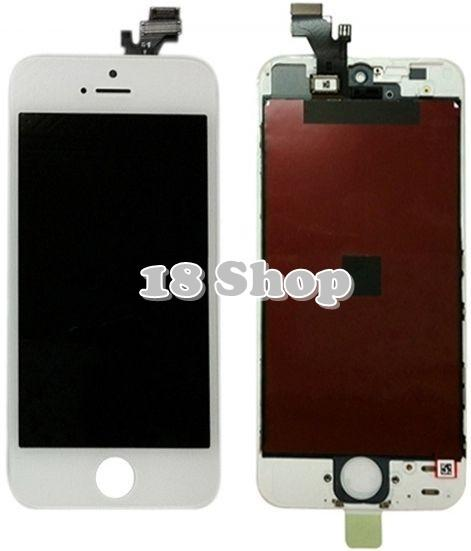 LCDTouchscreen iPhone 5 5S 5C Original. LCD Touch screen Layar sentuh iPhone 5 5S 5C original.
