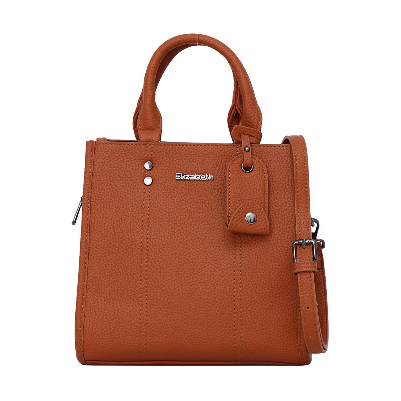 Elizabeth Bag Katnis Hand Bag Brickred