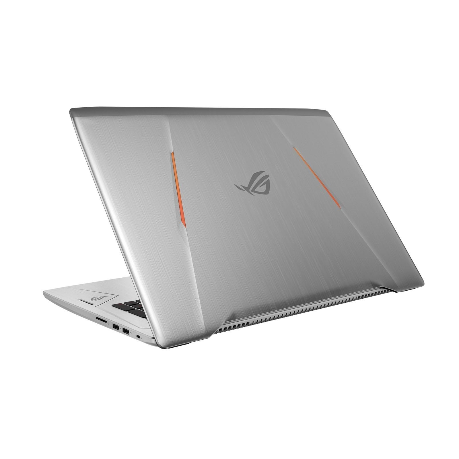 Laptop Gaming Asus Terbaru Termurah Tuf Fx504gd E4310t Rog G752vs Core I7 7820hk 16gb 1tb 512ssd Gtx1070 8gb Fhd W10