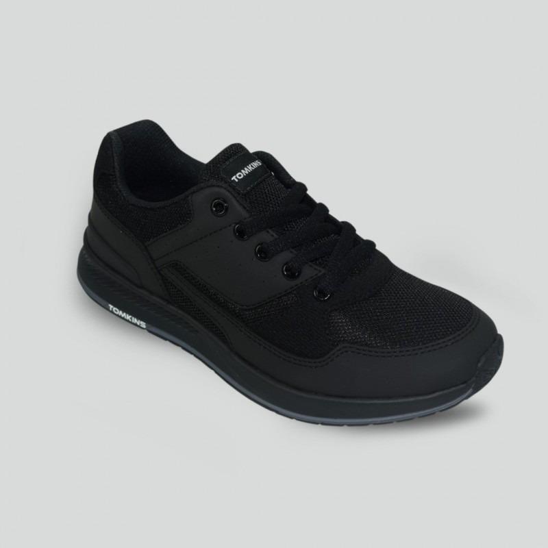 sepatu tomkins remaja VENICE black