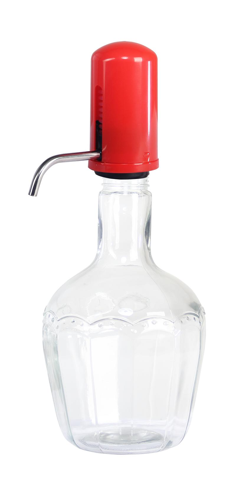 KOKIKU Glass Dispenser 2 lt / dispenser botol kaca KOGD A2