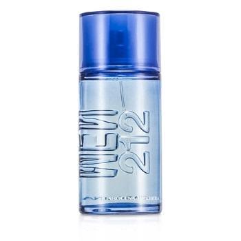 Parum Pria Original Carolina Herrra 212 Glam Men -Parfum Cowok Original Eropa Murah -Parfum Pria Terbaik 2018