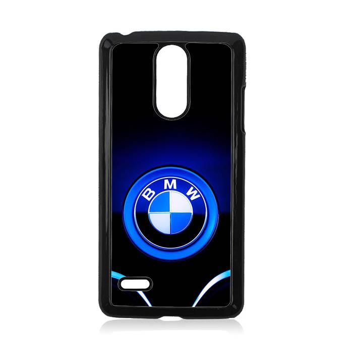 Casing For LG K8 2017 BMW Blue Logo X5027