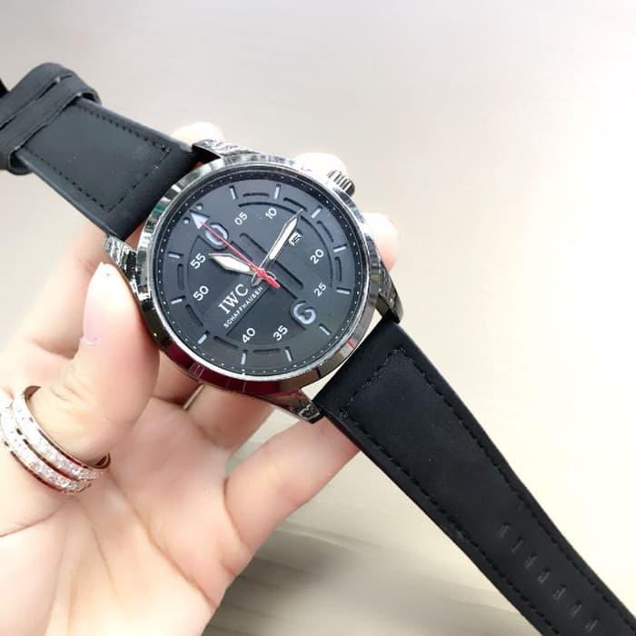 Jam Tangan Iwc I2745 Alfawatch Murah