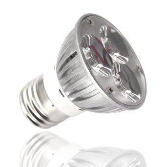 Lampu LED 3 Watt Spotlight E27
