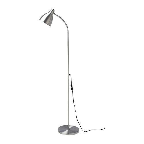Lampu Baca di Kamar Tidur - IKEA LERSTA - Ruang Tamu Meja Kerja Kantor