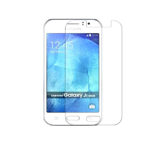 Tempered Glass / Anti Gores Kaca Bening for Samsung Galaxy J1 Ace