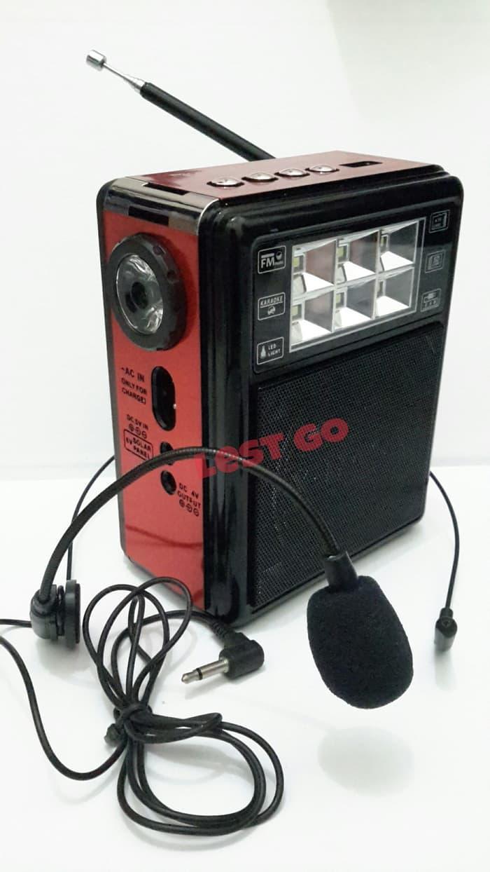 Speaker Aktif Kayu Fleco F 017 Extra Super Sound Daftar Harga Telaris Big Tone 160 Mic Active Speker Portable