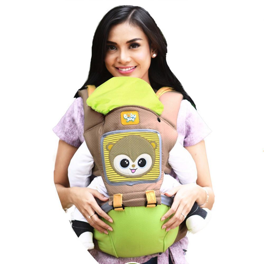 Toko Indonesia Perbandingan Harga Perlengkapan Bayi 2 Baby Scots 17 Moms Mbg2011 Gendongan Hipseat Lullaby Series Neca Depan Joy 4 In 1 Mochino Cuteyellow