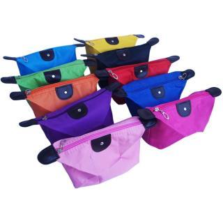 Yangunik Dompet Kosmetik Tahan Air Waterproof Cosmetic Pouch - Multicolor thumbnail