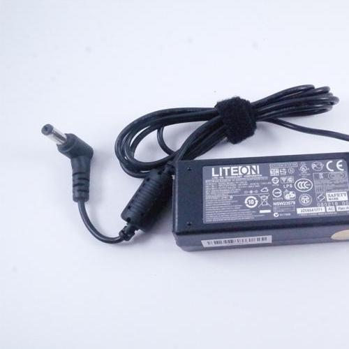 ACER ORl Adaptor Charger Laptop 19V 1.58A  5.5*1.7mm Aspire One ZG5 531H A110 A150 D150 D250 Series