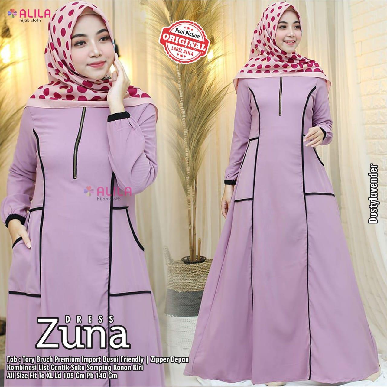 Dress Zuna Toryburch PRemium Busui  Model Gamis Terbaru 8 Untuk  RemajaModel Baju dress Panjang EleganDress Baju Muslim Wanita  TerbaruSketsa
