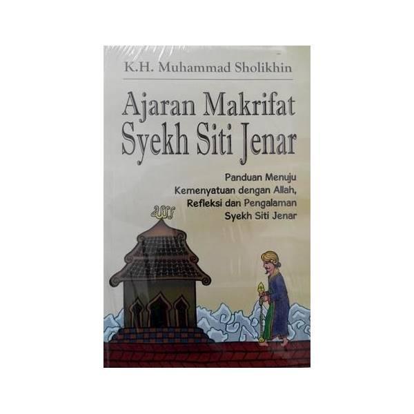 Ajaran Syekh Siti Jenar Ebook