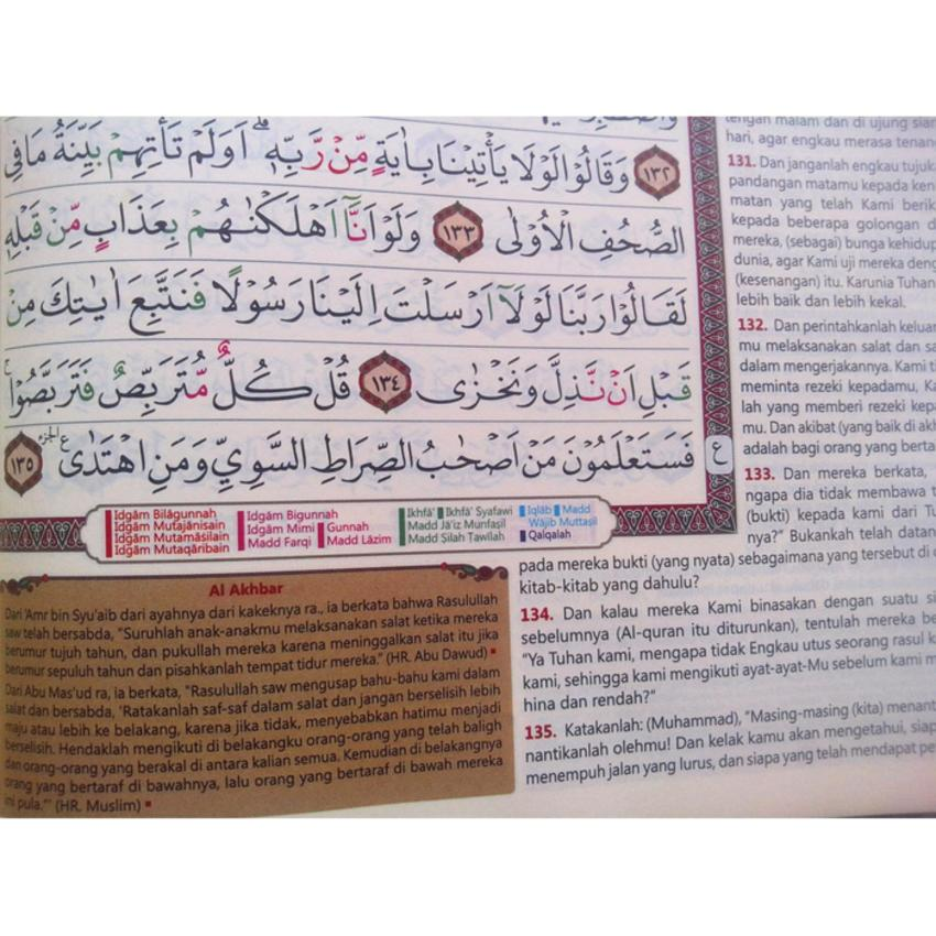 Arab Latin Terjemah 3 Bahasa New Dis 39%. Source · AlQuran .