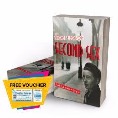 Rp 99.000. Buku Seru - Second Sex: Fakta dan MitosIDR99000. Rp 105.000. Buku Seru - NIETZSCHE - Senjakala Berhala dan Anti-Krist ...