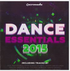 Bulletin Music Shop Armada Dance Essentials 2015
