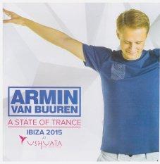 Bulletin music Shop Armin Van Buuren-A State Of Trance IBIZA 2015