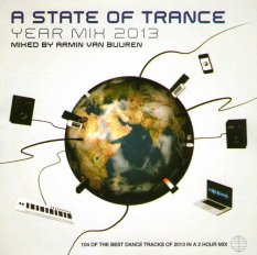 Bulletin Music Shop Armin Van Buuren-A State Of Trance Year Mix 2013