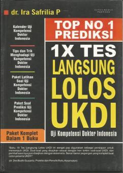 Citra Media Pustaka Top No 1 Prediksi 1x Tes Langsung Lolos UKDI
