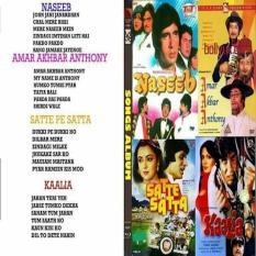 DVD LAGU INDIA JADUL
