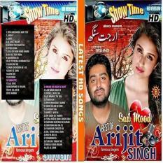 DVD SONG ARIJIT SINGH