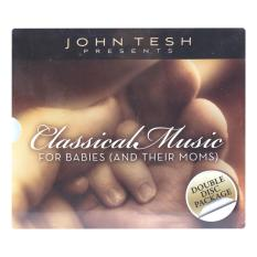 EMI CMG Classical Music For Babies And Their Moms Package