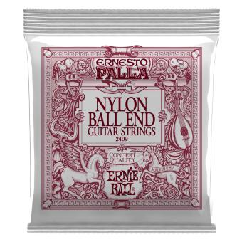 Harga Ernie Ball - Senar Gitar Nylon Ball End