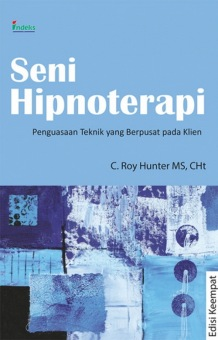 Harga Indeks - Seni Hipnoterapi Edisi 4 - Roy Hunter