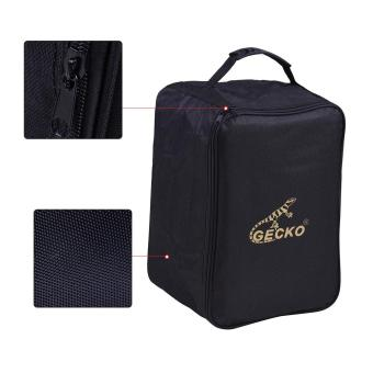 Harga GECKO M03 Kids Cajon Box Drum Bag Backpack Case 600D 5MM Cotton Padding with Carry Handle Shoulder Straps Outdoorfree - intl