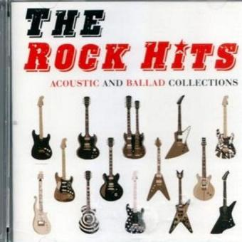 Harga Various Artists-The Rock Hits